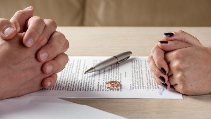 Hipoteka przy podziale majątku po rozwodzie